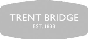 Trent Bridge Logo